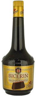 Bicerin di Gianduiotto Chocolate Liqueur 1.00l